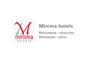 Minima на Белорусской