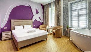 Отель Рандеву на Таганской