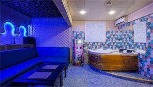 Mini hotel A&T