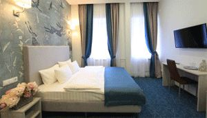 Kirin Hotel