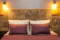 Двухместный Стандартный номер с 1 кроватью