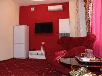 1-комнатный (VIP с круглой кроватью)