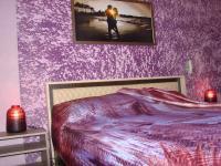 Двухместный полулюкс Purple