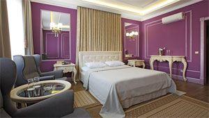 Отель Таежный