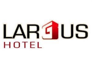 Отель Largus