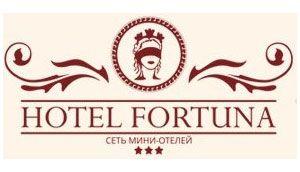Отель Фортуна Митино