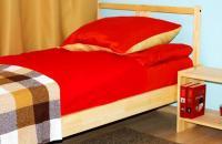 Двухместный комфорт 2 кровати