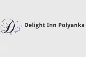 Delight Inn Polyanka