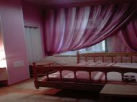 Cтандартный номер с двухместной кроватью
