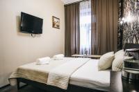 Стандартный двухместный номер с одной кроватью и дополнительным спальным местом