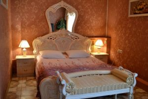 Отель Мароко