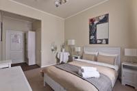Стандартный двухместный номер с одной кроватью