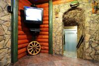 Малый зал Кантри