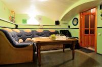 Средний зал Loft
