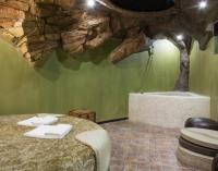 Пещера LUX