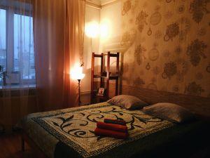 Мини-отель квартирного типа Ленинградский 28