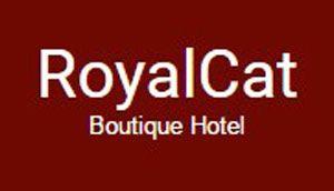Бутик-Отель Royal Cat