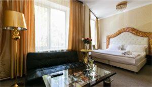 Мини-гостиница Вивьен