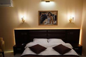 Отель Колибри