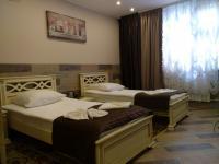 Двухместный номер с 2-мя отдельными кроватями