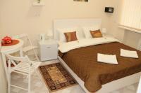 Улучшенный двухместный номер с одной кроватью