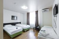 Стандарт 3 раздельные кровати