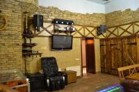 Караоке зал Замок