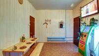 Белый зал (сауна)