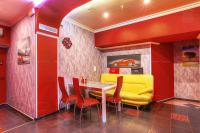 new! Красный зал