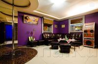 Зал Фиолетовый