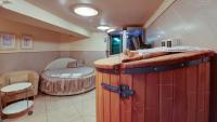 Кедровая баня