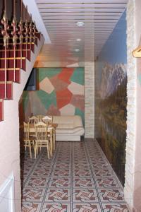 Комната отдыха Али-Баба