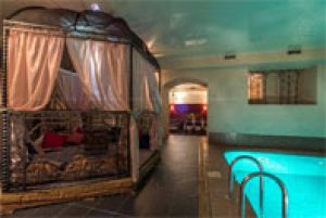 VIP Клуб Luxury