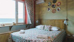 Отель и кофейня Иван-Чай