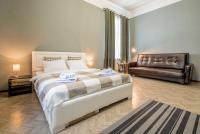 Двухместный стандарт с одной кроватью