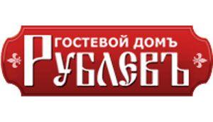 Moscow Point - Рублёв Дом
