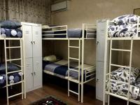 Одноместное размещение в 10 местном номере для мужчин